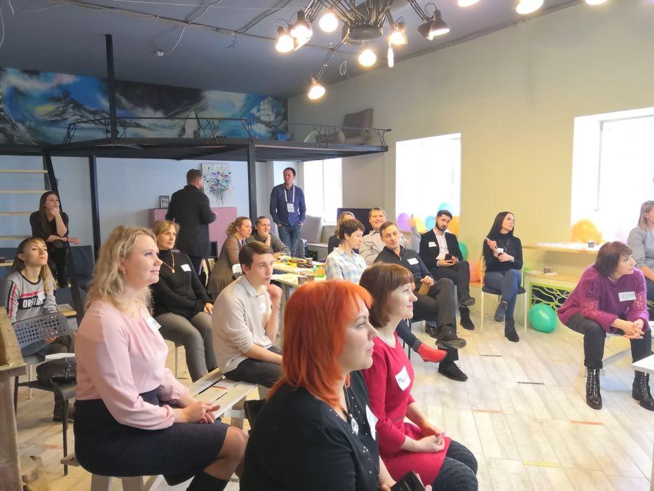 В Норильске стартовал новый сезон проекта «Клуб социальных предпринимателей»