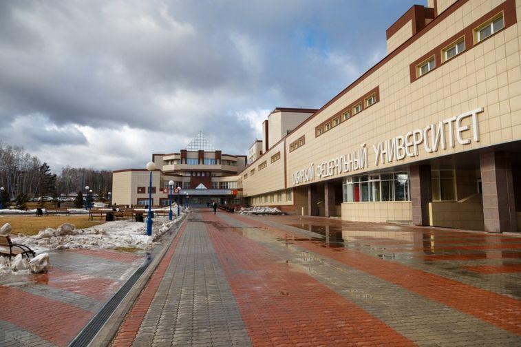 Сибирский федеральный университет закрепился в престижном рейтинге THE BRICS