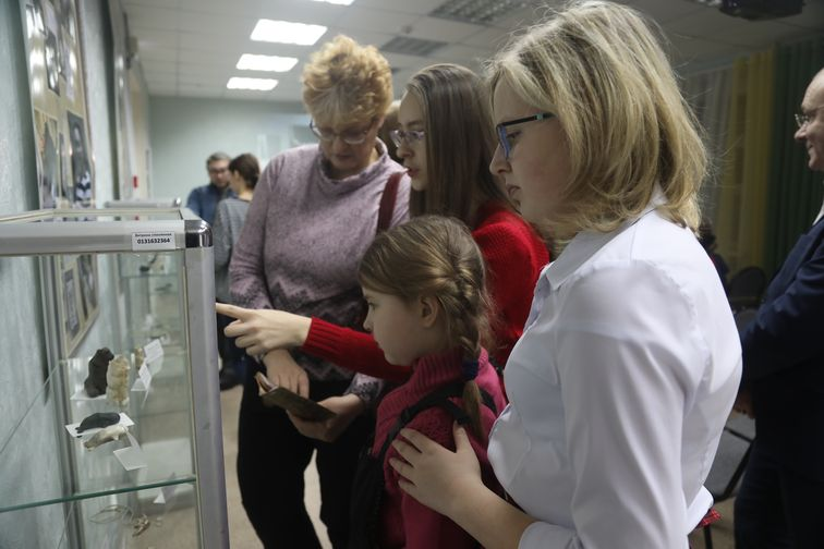 Творческая мастерская народных промыслов «Олюко» проводит отчетную выставку