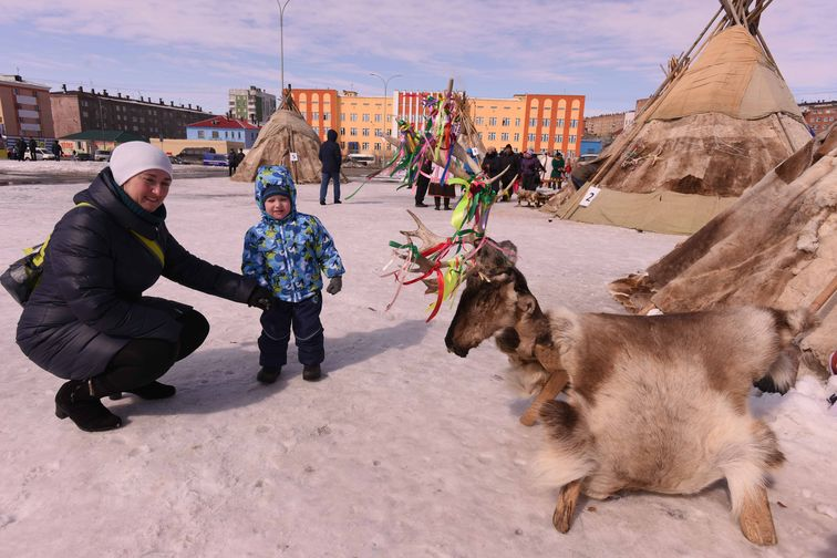 Дудинка готова к встрече участников международного турнира по керлингу Arctic Cup 2018