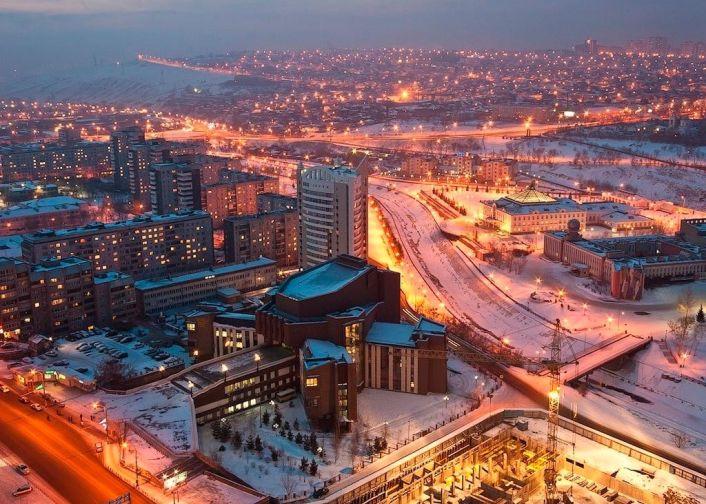 Красноярский край получит доступ к специальным мерам государственной поддержки