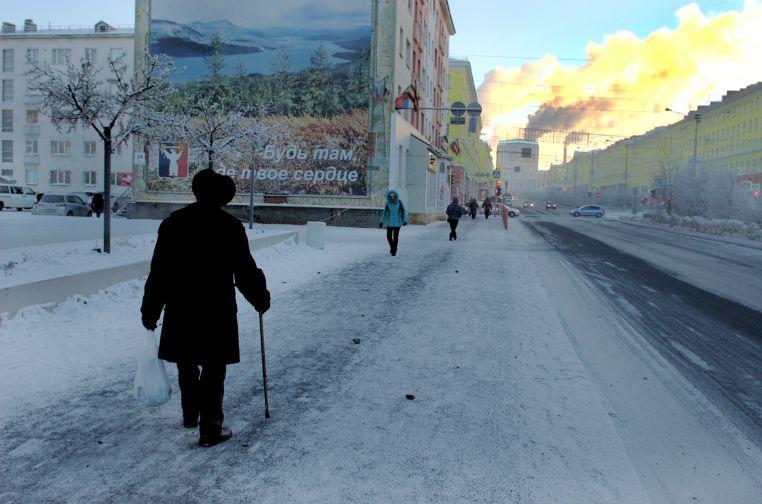"""Благотворительный марафон """"Февраль добрых дел"""" стартует в Норильске"""