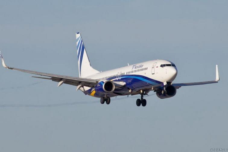 Авиакомпания NordStar вводит новую концепцию перевозки багажа