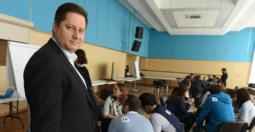 Определены сильнейшие кандидаты на трудоустройство в Агентство развития Норильска