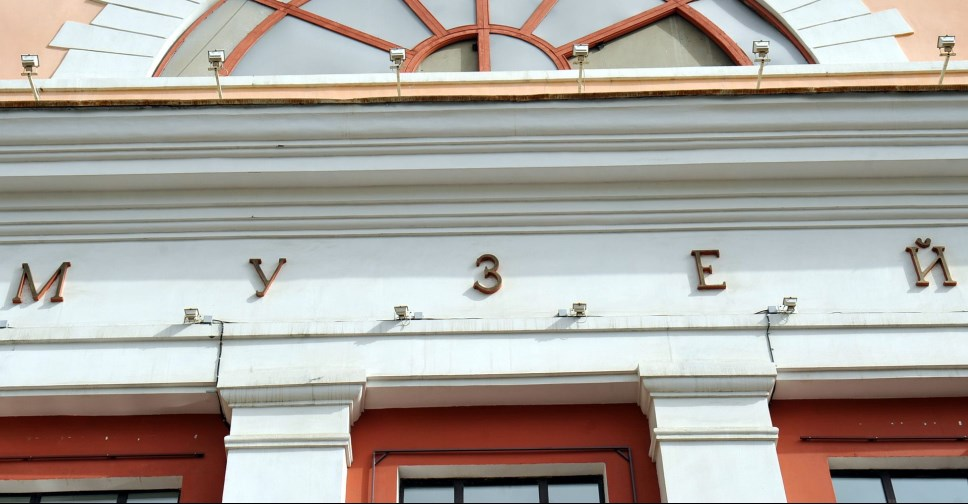 """Выставка """"Россия.1917"""" из коллекции МАММ откроется в норильском музее вечером"""