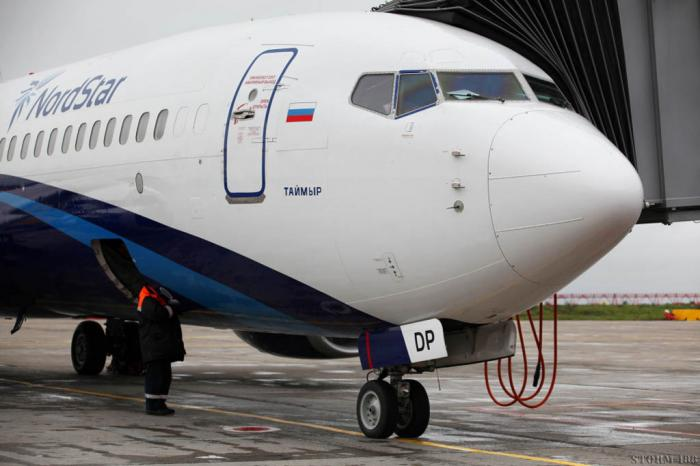 Авиакомпания NordStar открыла продажи билетов по программе субсидированных перевозок