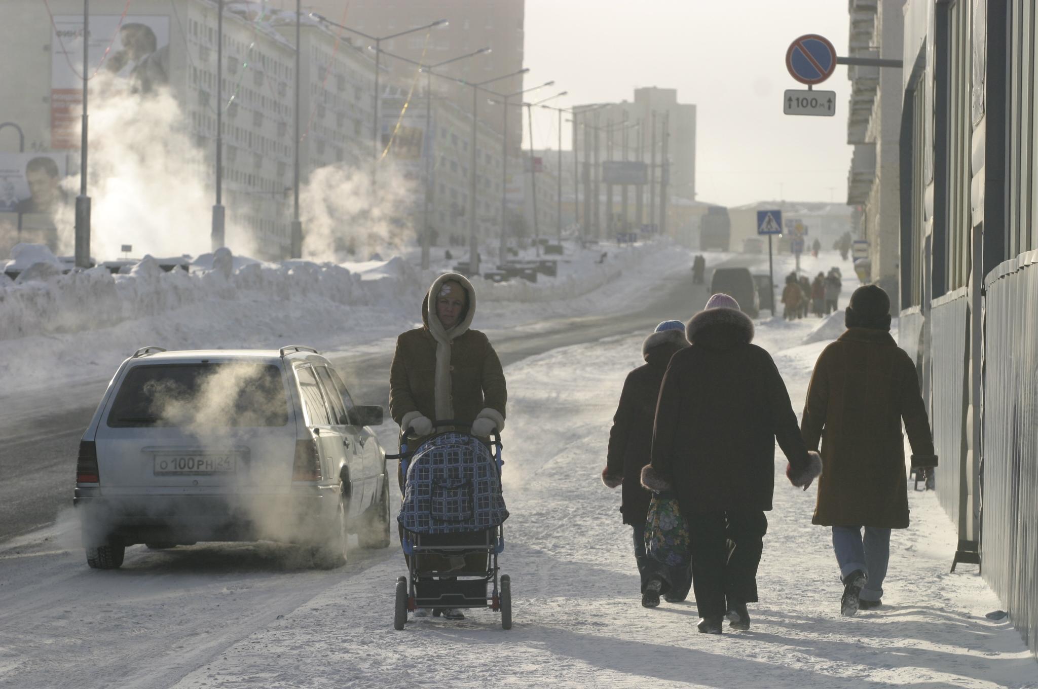 Картинки по запросу В Норильске заканчивается полярная ночь