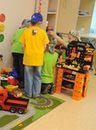 Группы кратковременного пребывания детей начинают работать в Норильске