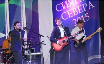 """Выпускной бал """"Сияние Севера"""" состоится в Норильске 18 июня"""