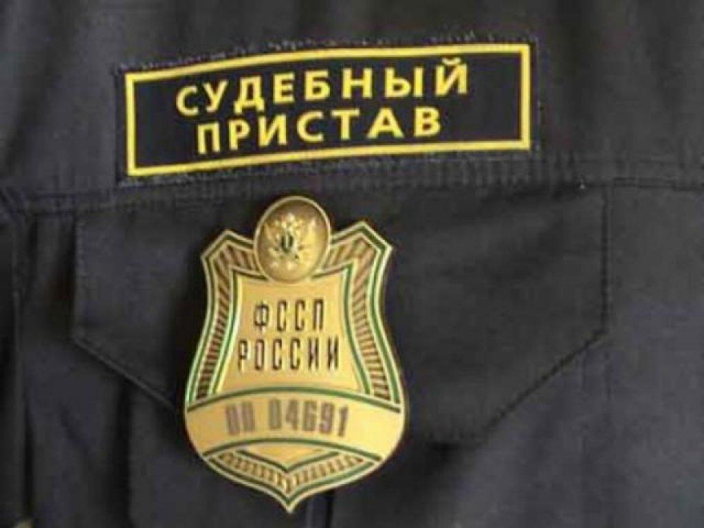 Судебного пристава под Волгоградом подозревают вприсвоениях