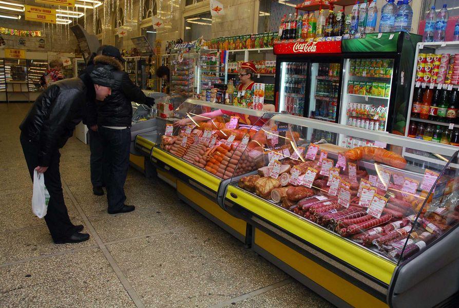 Инфляция в крае с начала года составила 3,2%