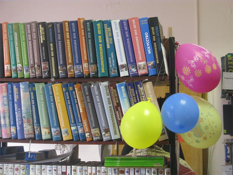 """Благотворительная акция """"Книжка в каждый дом"""" стартовала в Норильске"""
