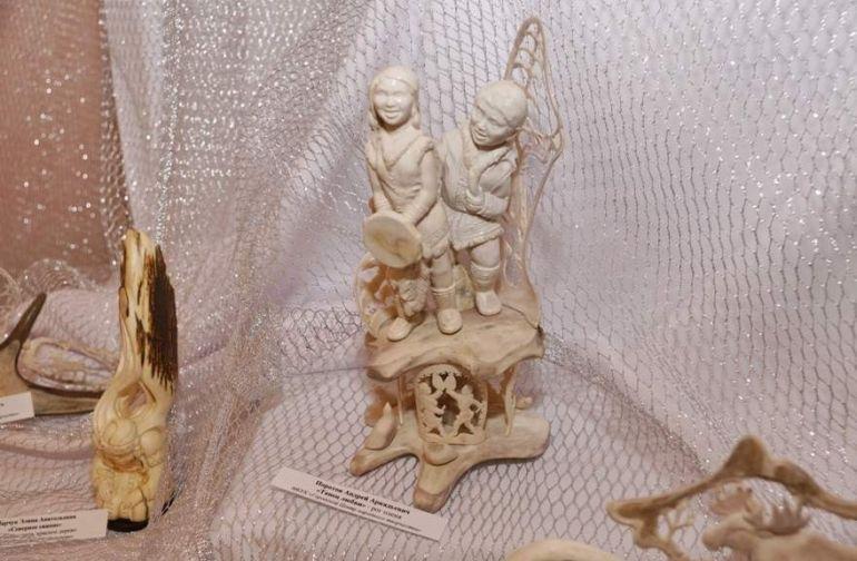Дудинские мастера представят свое творчество на международном форуме