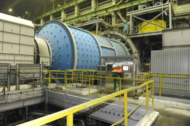 """Три рудника ЗФ """"Норникеля"""" и обе обогатительные фабрики перевыполнили июльские планы по добыче и переработке руды"""