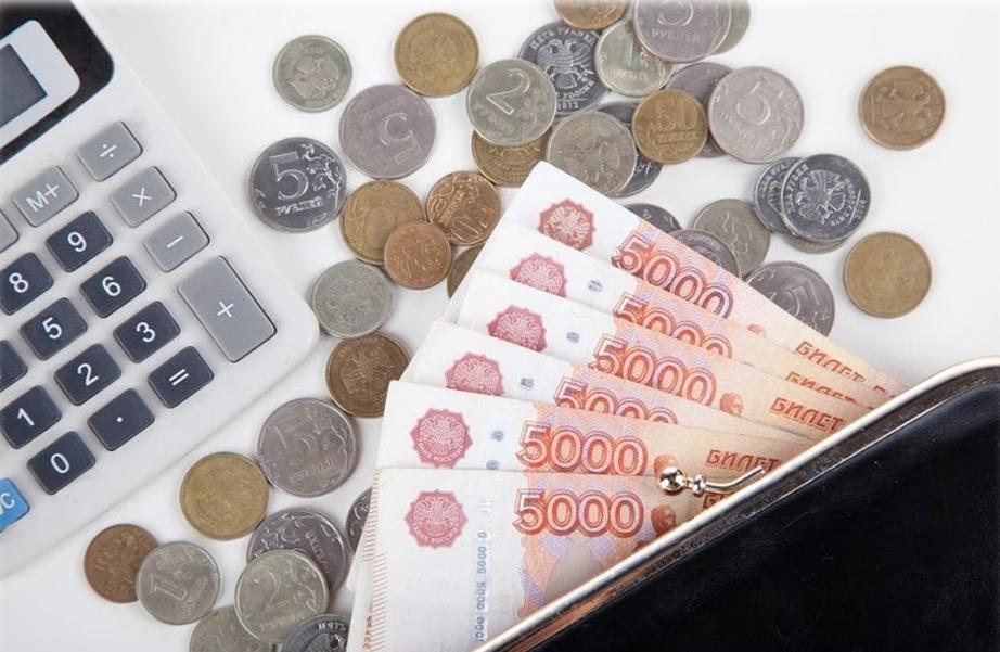 План роста доходов бюджета составлен в Красноярье