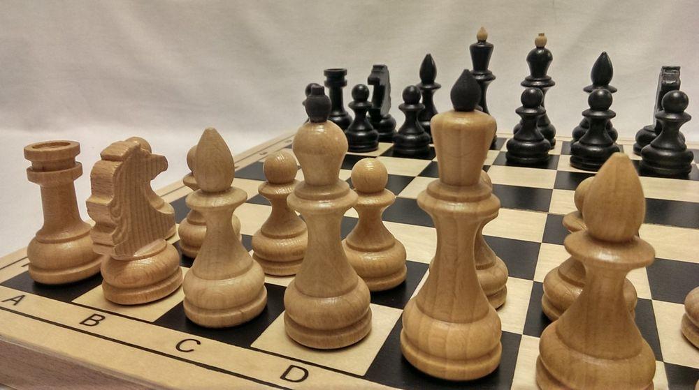 Норильские шахматисты соревнуются онлайн