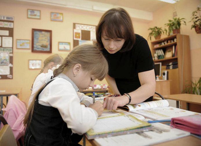 Второклассники Красноярья сегодня пишут всероссийские проверочные работы по русскому языку