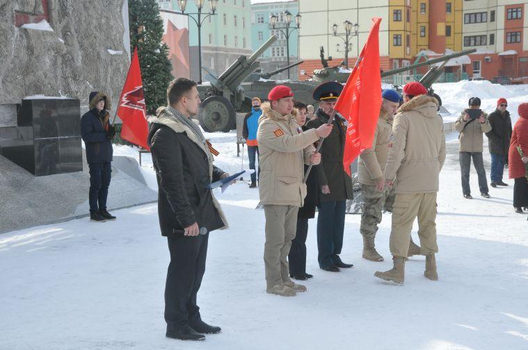 Юнармейцы во 2-ой раз выйдут напарад Победы повсей Российской Федерации