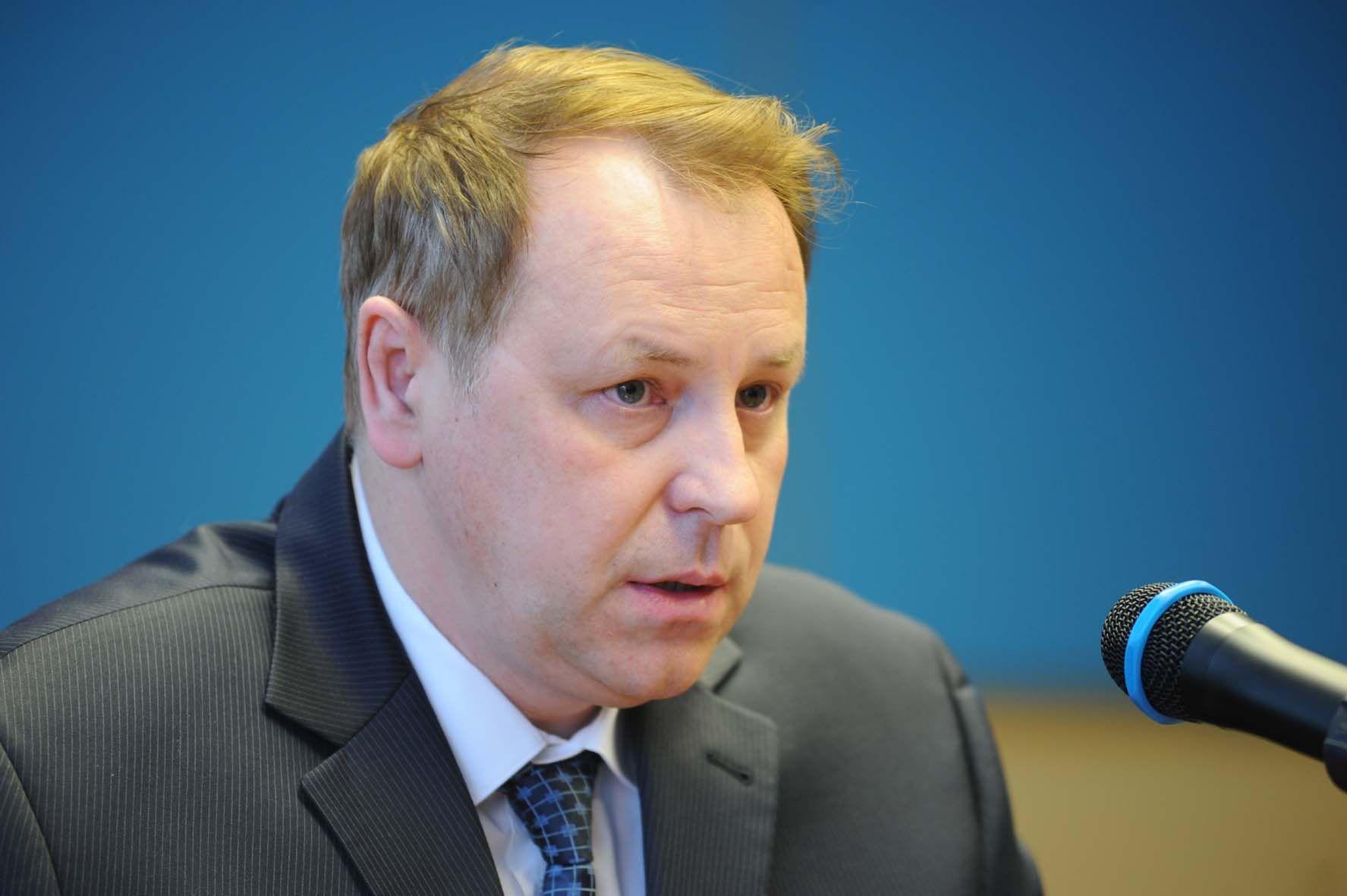 """Представитель """"Норникеля"""" принял участие в российско-норвежских консультациях по вопросам охраны окружающей среды"""