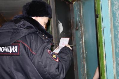 """Семь правонарушений выявили в Норильске в рамках очередного этапа операции """"Нелегальный мигрант"""""""