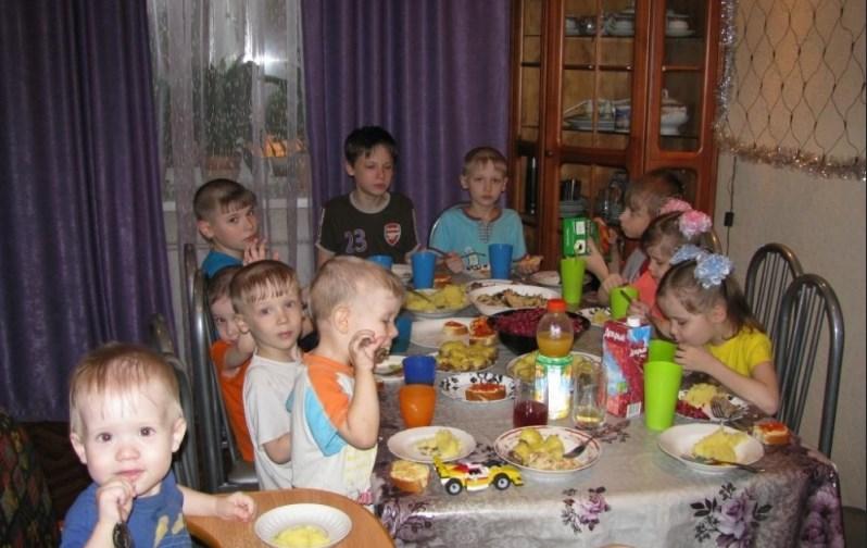 Семья первосвященника изИлекского района стала лауреатом Всероссийского конкурса