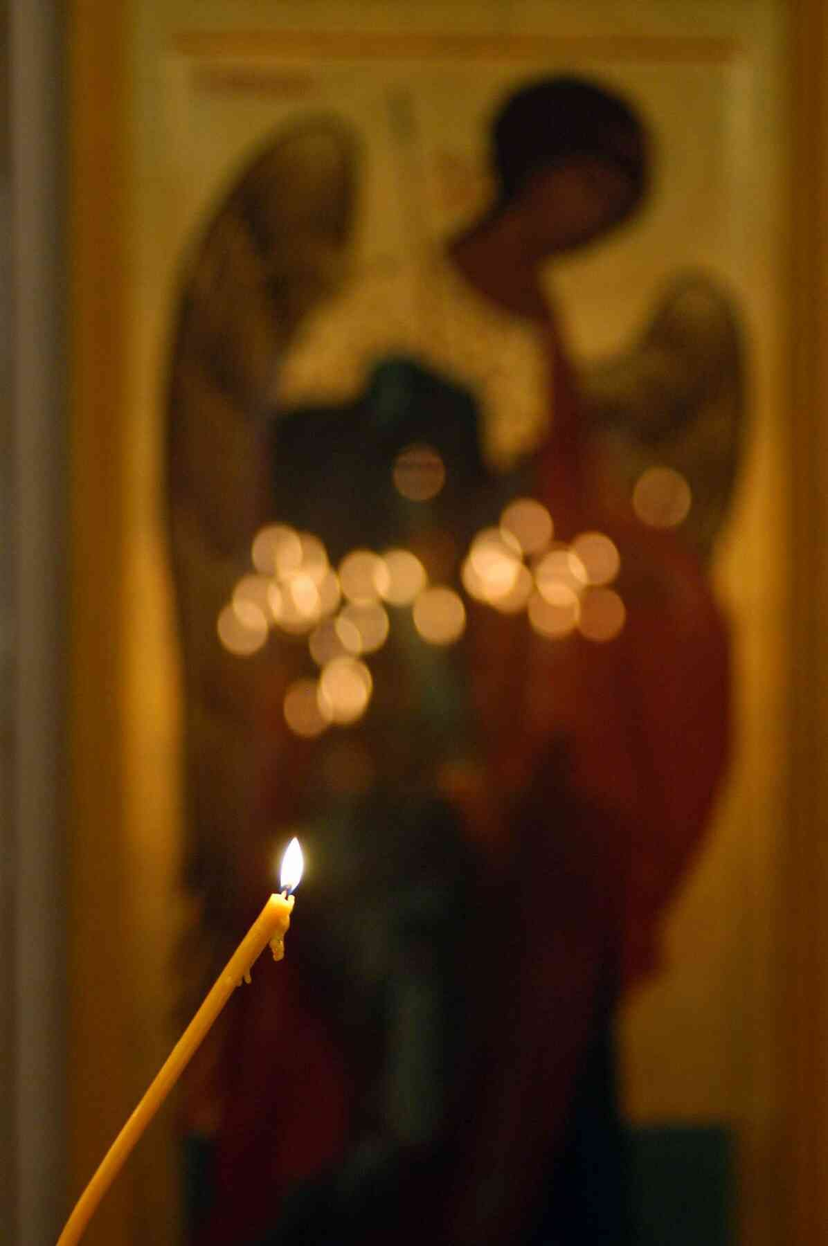 Начался архипастырский визит епископа Норильского и Туруханского Агафангела в Таймырское благочиние