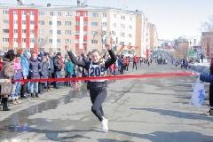 Стали известны победители дудинских традиционных легкоатлетических эстафет