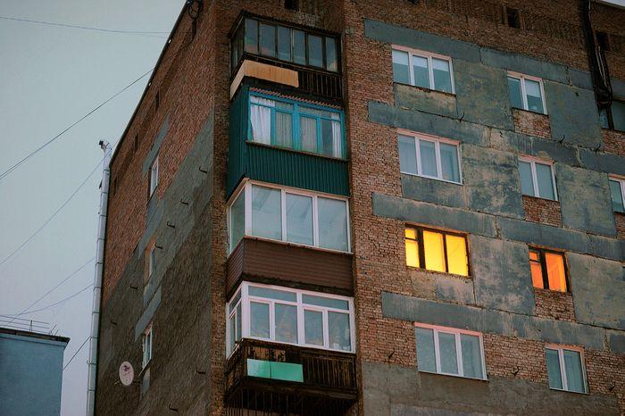 В Норильске из-за экстремальных морозов перемерзли трубопроводы водоснабжения