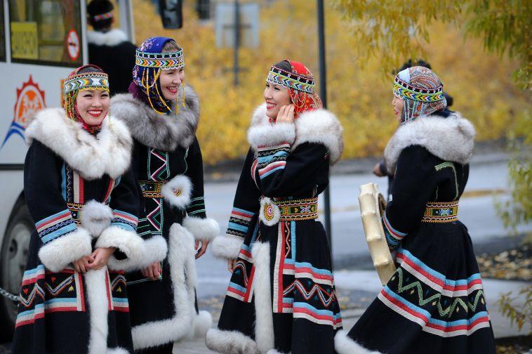 Молодые уполномоченные северных народов соберутся вКрасноярске намолодежный форум