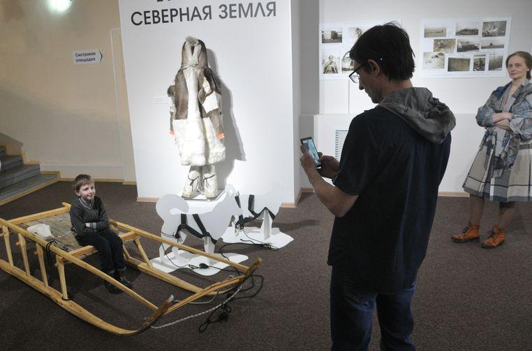 Музейная ночь в Норильске стала «праздником праздников»