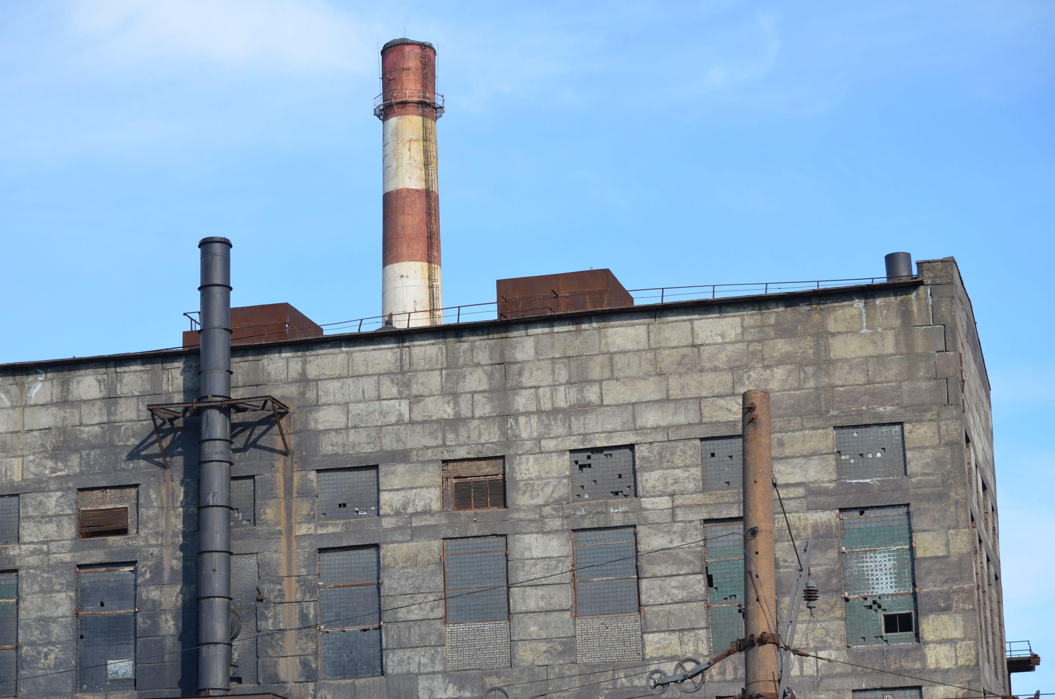 Кольская ГМК полностью отказалась от устаревшей технологии подготовки сырья, существенно улучшив экологическую ситуацию в Заполярном