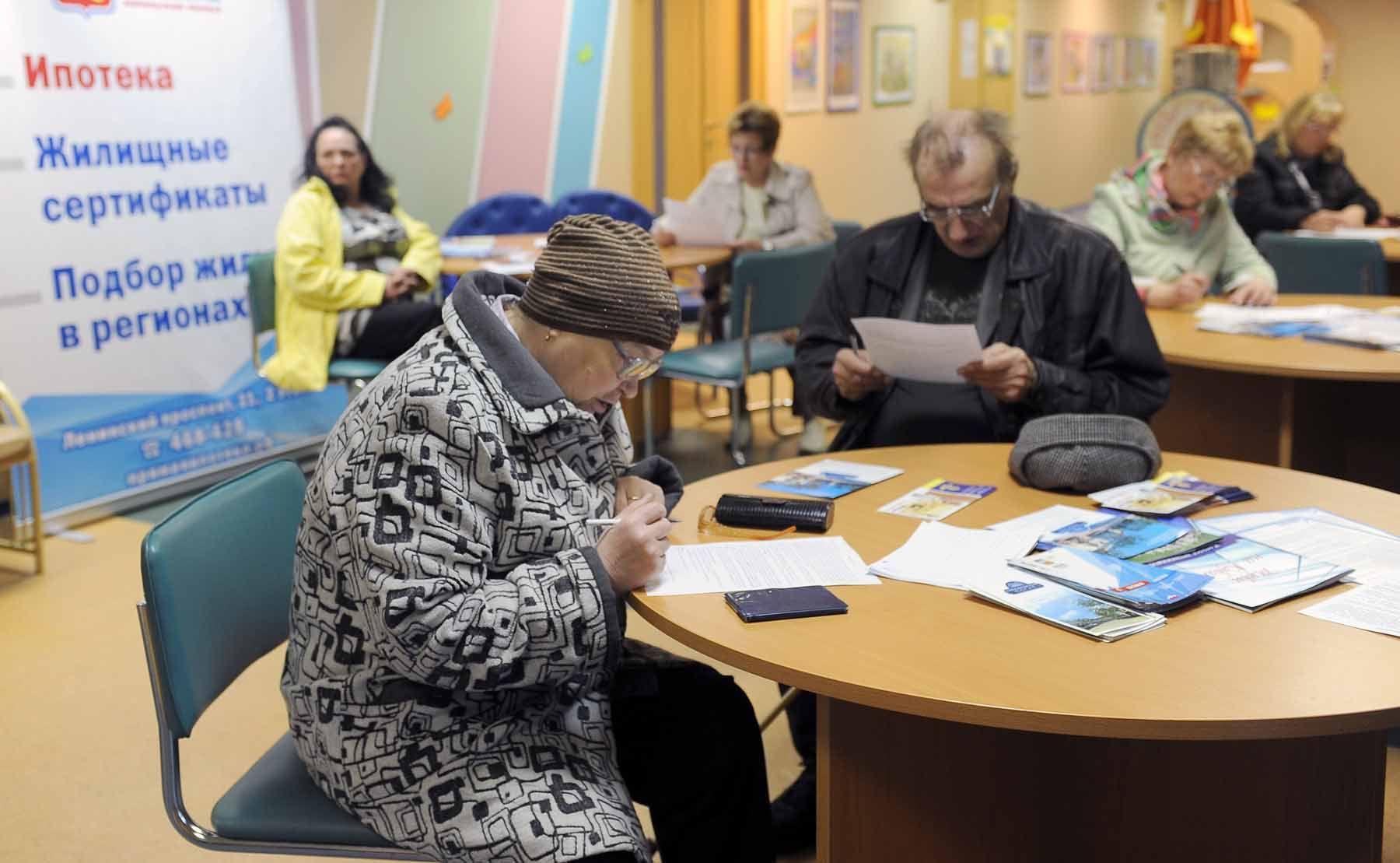 Прием заявок от желающих принять участие в программе переселения в будущем году стартует в Норильске