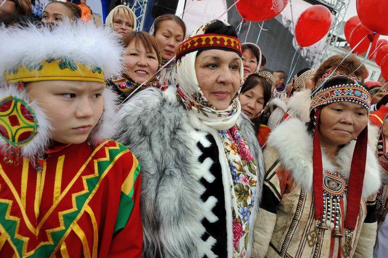 Коренным народам Севера края предоставят дополнительную поддержку
