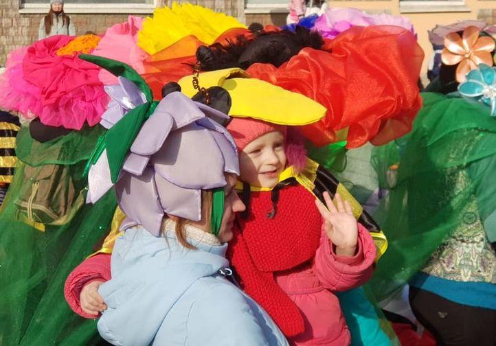 В Норильске пройдет чудо-чадо-карнавал «В городе – Театр!»