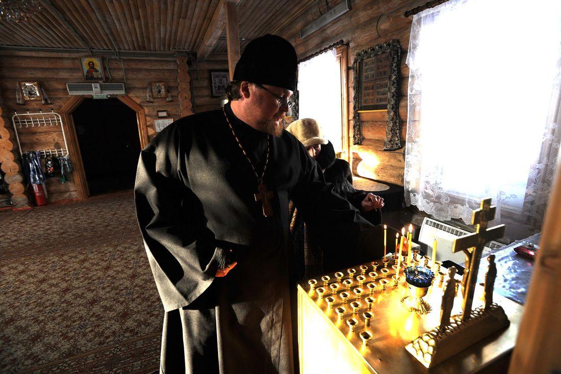 Православные христиане отмечают Троицкую субботу, Троицу и День Святого Духа