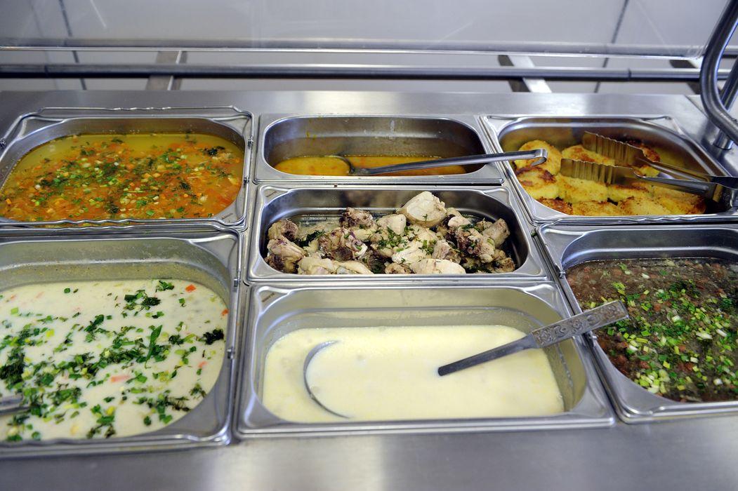 В рабочих столовых Заполярного филиала «Норникеля» проходят Дни национальных кухонь