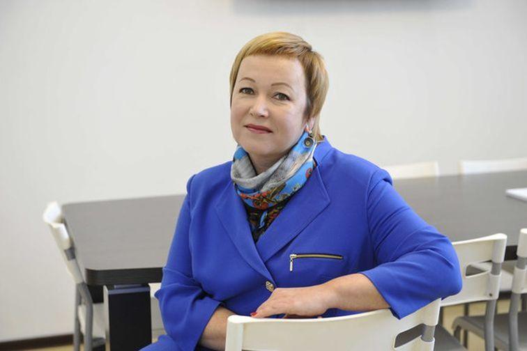 """Светлана Рубашкина: """"Гастрофестиваль понравился горожанам и был полезен местному бизнес-сообществу"""""""