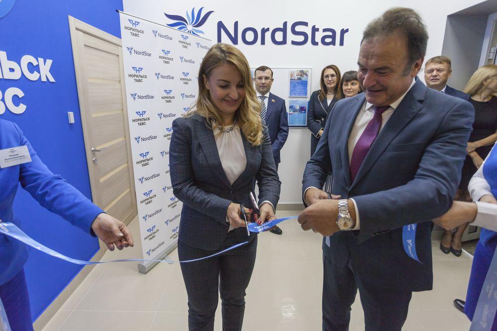 В Норильске открылся обновленный офис билетного агентства
