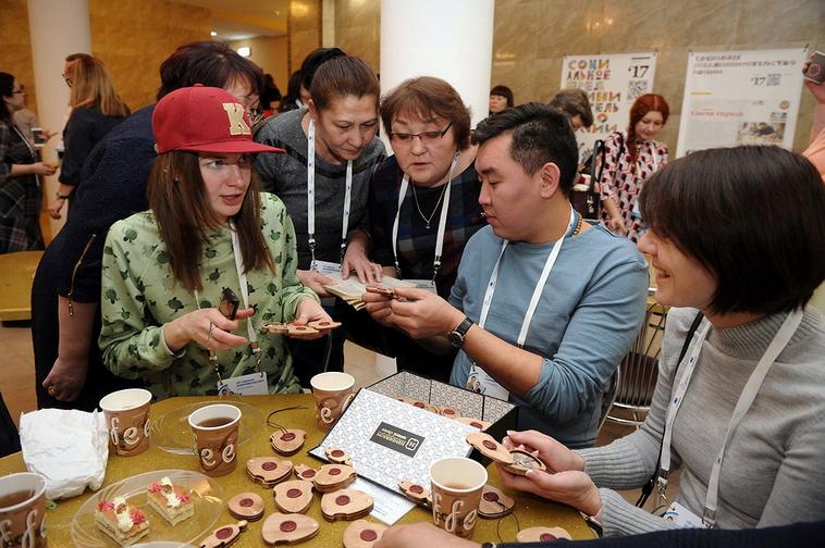 Социальные предприниматели Севера обменялись опытом на слете в Норильске