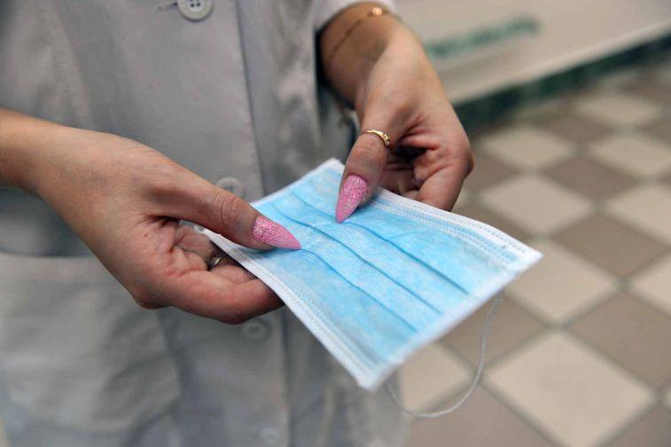 Заболеваемость ОРВИ и гриппом в Норильске остается на неэпидемическом уровне