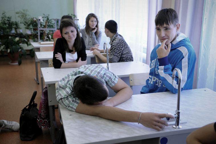 Знания воспитанников 2-ых и5-ых классов проверят вТверской области