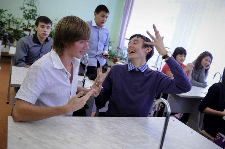 Неменее 130 школьников региона примут участие воВсероссийской предметной олимпиаде