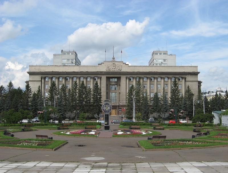 Бюджет Красноярского края исполнили без дефицита