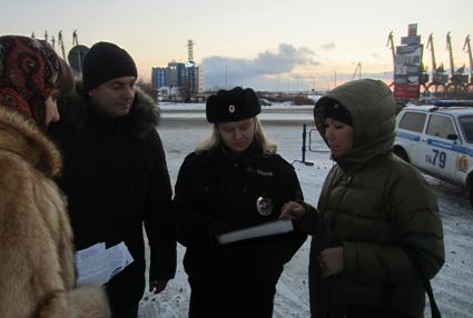 """16 административных правонарушений выявлено на Таймыре по итогам операции """"Группа"""""""