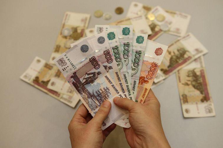 ВКрасноярском крае подняли прожиточный минимум