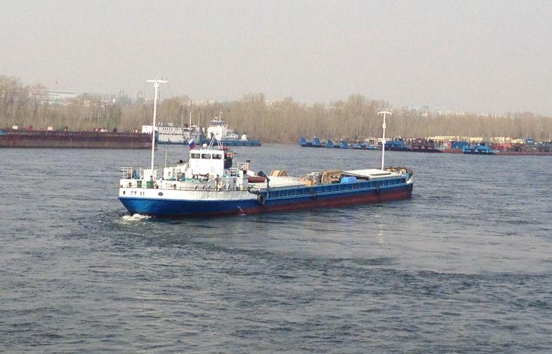 Енисейское пароходство внедряет систему грейдов