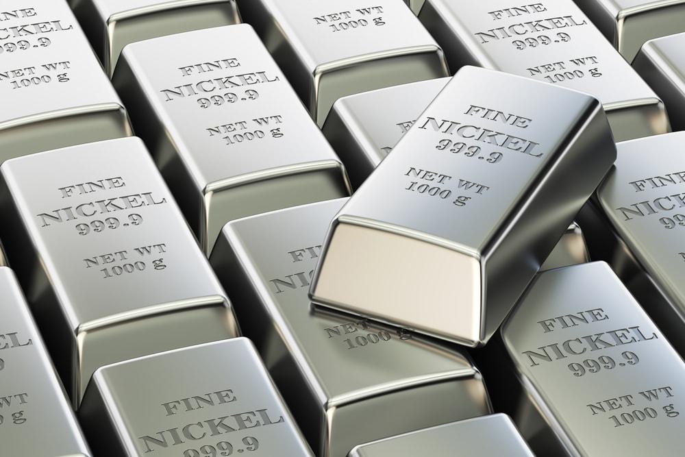 Аналитики ожидают роста цен на никель в ближайшие три года