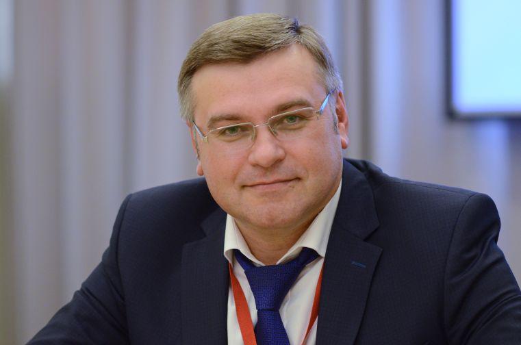 Поздравление Олега Курилова с Днем города и Днем металлурга