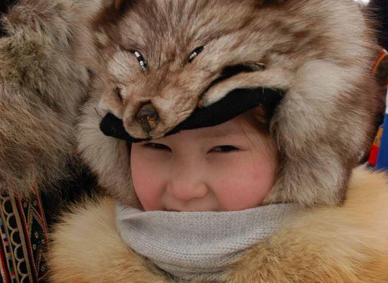 На сохранение традиций коренных народов Севера краевой бюджет выделит около 700 миллионов рублей