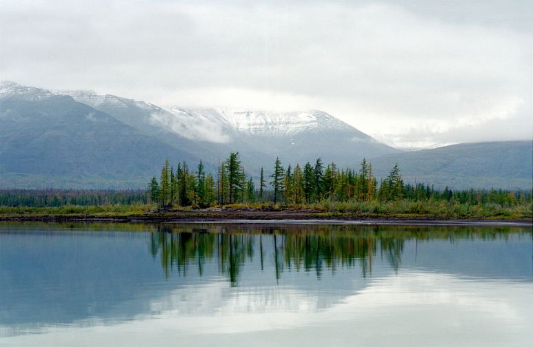 Концепцию развития и размещения особо охраняемых природных территорий утвердили в крае